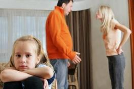 Как объяснить ребёнку, почему взрослые разводятся?