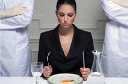 Самые вредные диеты