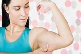 Как убрать жир с рук