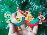 Что подарить на Новый год 2017: лучшие подарки в год Петухов