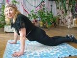 Белла Тайбешлак: «Якщо виживу – буду бігати!»