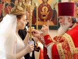 Обряд венчания для влюбленных