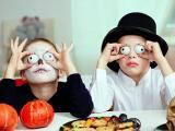 Кем одеться на Хэллоуин-2012?