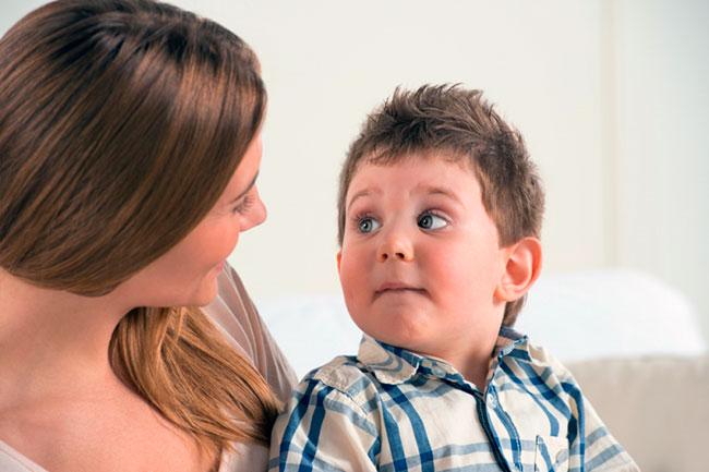 Ребенок врет: что делать и как реагировать, причины детской лжи, чем отличается ложь дошкольников и подростков