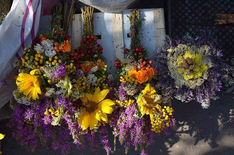 Доставка цветов, букет маковея купить
