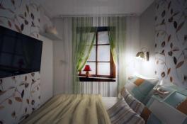 Кімната без вікон – інтер'єрне рішення