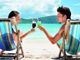 Як завести курортний роман