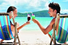 Как завести курортный роман