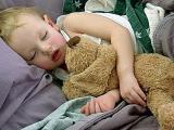 Как научить ребёнка засыпать самостоятельно