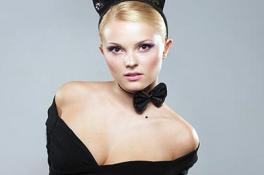 Жінка-Кішка: образ, макіяж