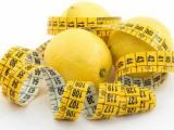 Найкраща дієта – лимонна